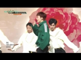 [COMEBACK STAGE] 180413 KBS Music Bank @ EXO-CBX — 花요일 (Blooming Day)