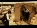 ИРАК/СИРИЯ. кафиры насилуют Мусульманку.