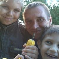 Анкета Анатолий Секачев