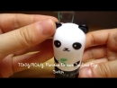 Охлаждающая база для глаз Tony Moly Panda's Dream So Cool Eye Stick