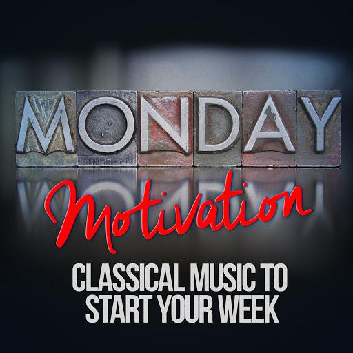 Antonio Vivaldi альбом Monday Motivation: Classical Music to Start Your Week