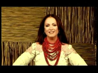 София Ротару Одна калина (клип)