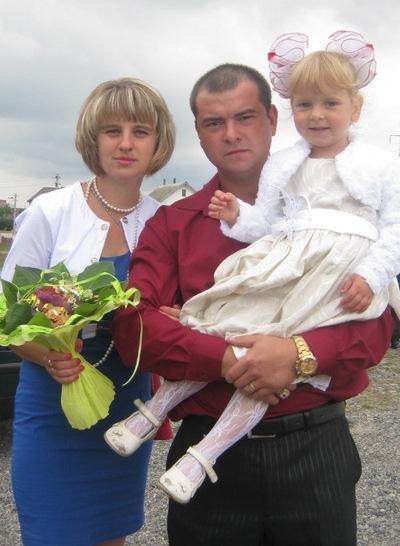 Юля Колосовская, 18 сентября , Брест, id151111485