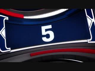 Топ-10 моментов игр 17 ноября