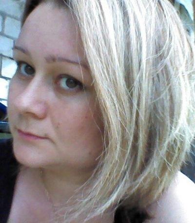 Анна Соболевская, 20 сентября , Красноярск, id43906765