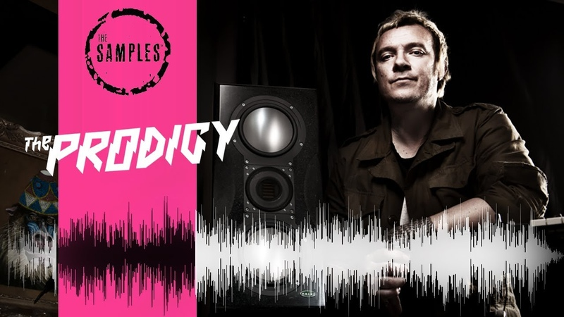 The Samples: The Prodigy Edition: No Tourists