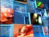 Реклама на ТНТ, заставки (2004)