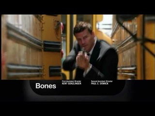 Bones - 9x01 - The Secret in the Proposal (Promo #3) (HD) (combo w/Sleepy Hollow)