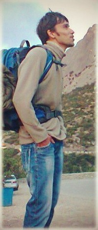 Дмитрий Лапушенко, 19 ноября 1988, Бердянск, id10711893