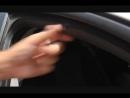 Каркасные автошторки на крючках