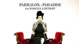 Parralox feat. Marcella Detroit - Paradise (Eric Kupper Remix)