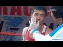Бокс. Қазақстан чемпиоанты. ФИНАЛ. Қайрат Ерәлиев - Оразбек Асылқұлов. 56 кг