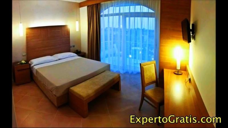 Hotel Vespucci, Porto Cesareo, Italy