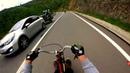 Italo disco 80s. Modern Taking - Love One Way. Heart fantasy bike race magic travel walking remix