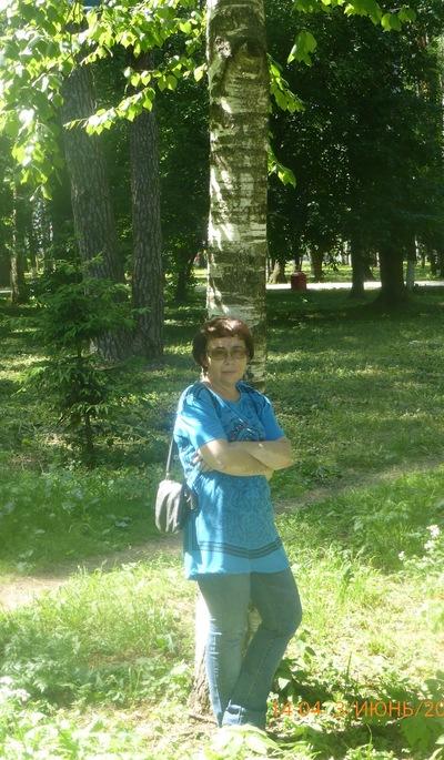 Галина Макарина, Ногинск