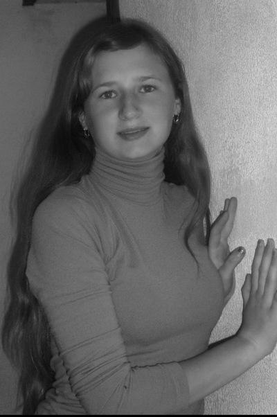 Надя Данчик, 1 августа , Бережаны, id185153205