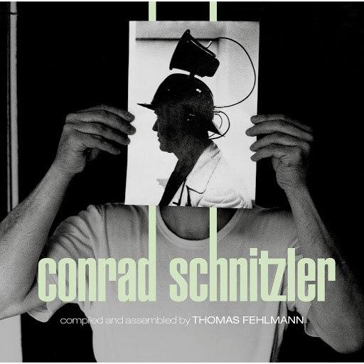 Thomas Fehlmann альбом Kollektion 05: Conrad Schnitzler (Compiled and Assembled by Thomas Fehlmann)