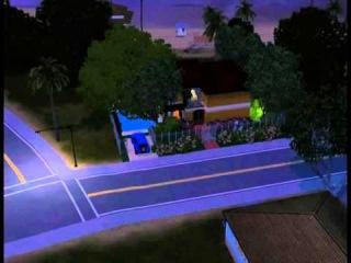 Sims 3 сериал