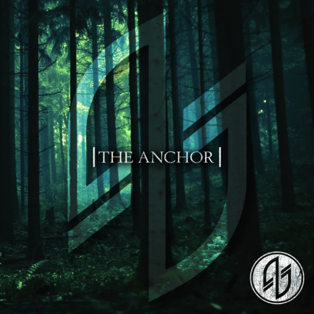 The Anchor - The Anchor [EP] (2015)