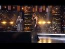 Ани Лорак и Григорий Лепс Уходи по английски Праздничный концерт ФНС 25 лет