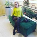 Кристина Феофанова фото #17