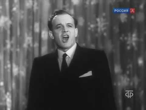 Sergei LEMESHEV La Serenata Sentimentale Toselli