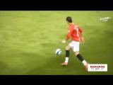 ● 10 голов Криштиану Роналду, которые потрясли мир  Манчестер Юнайтед