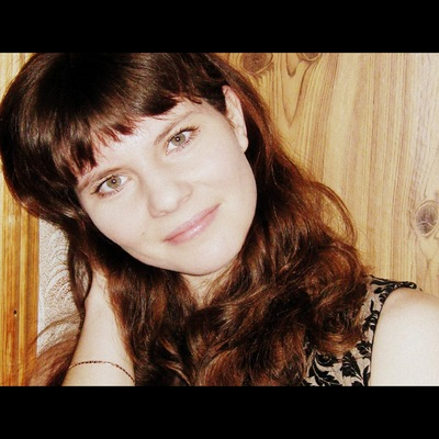 Анютка Беляева, 14 апреля , Санкт-Петербург, id11945541