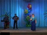 Юбилейный концерт Вилии Госмановой / на татарском