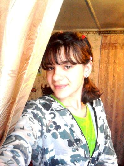Лидия Андреевна, 10 июля 1998, Санкт-Петербург, id202576870