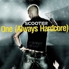 Scooter альбом One (Always Hardcore)