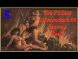 The 75 Best Commodore 64 Games Ever!