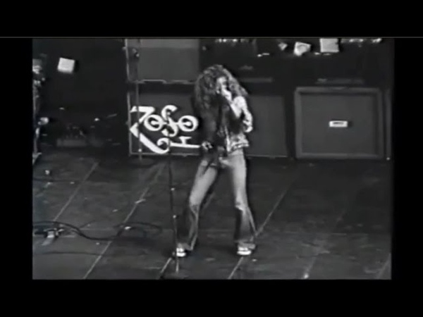 Led Zeppelin - Lets Have a Party - Sydney 2271972 HD