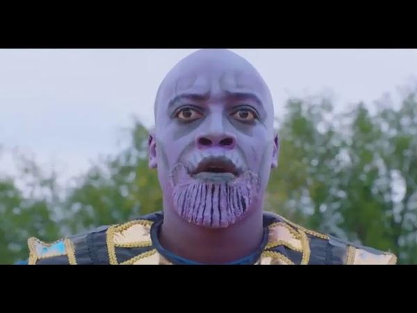 Avengers Infinity War Parody Мстители Война Бесконечности Пародия