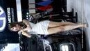 [4K] 모델 한민영 (Model Han Min Young) 서울모터쇼 190402 @ 직캠 fancam by IBIZA