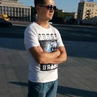 Анкета Антон Воронин