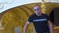 Юрий Карпушкин, 21 июля 1997, Москва, id174685584