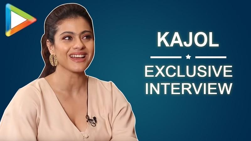 Kajol's AMAZING full interview on Incredibles 2, Ajay Devgn, SRK, Kuch Kuch Hota Hai, DDLJ more