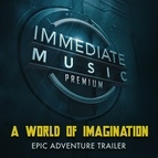 IMMEDIATE MUSIC альбом A World of Imagination