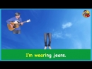 Clothing Song For Kids
