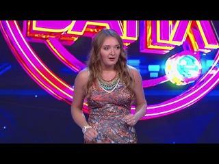 Comedy Баттл. Суперсезон - Саша (полуфинал) 14.11.2014