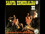 Santa Esmeralda - The House of the Rising Sun (LP, Kant 1, 1977)
