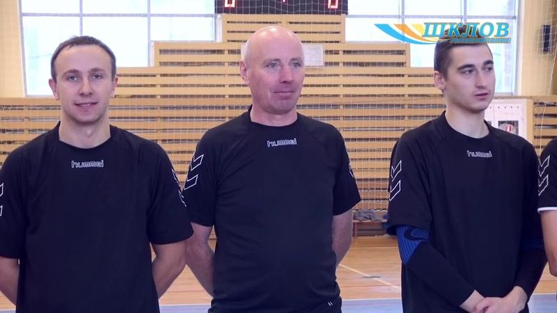 Открытый межгородской турнир по мини-футболу среди руководящих работников