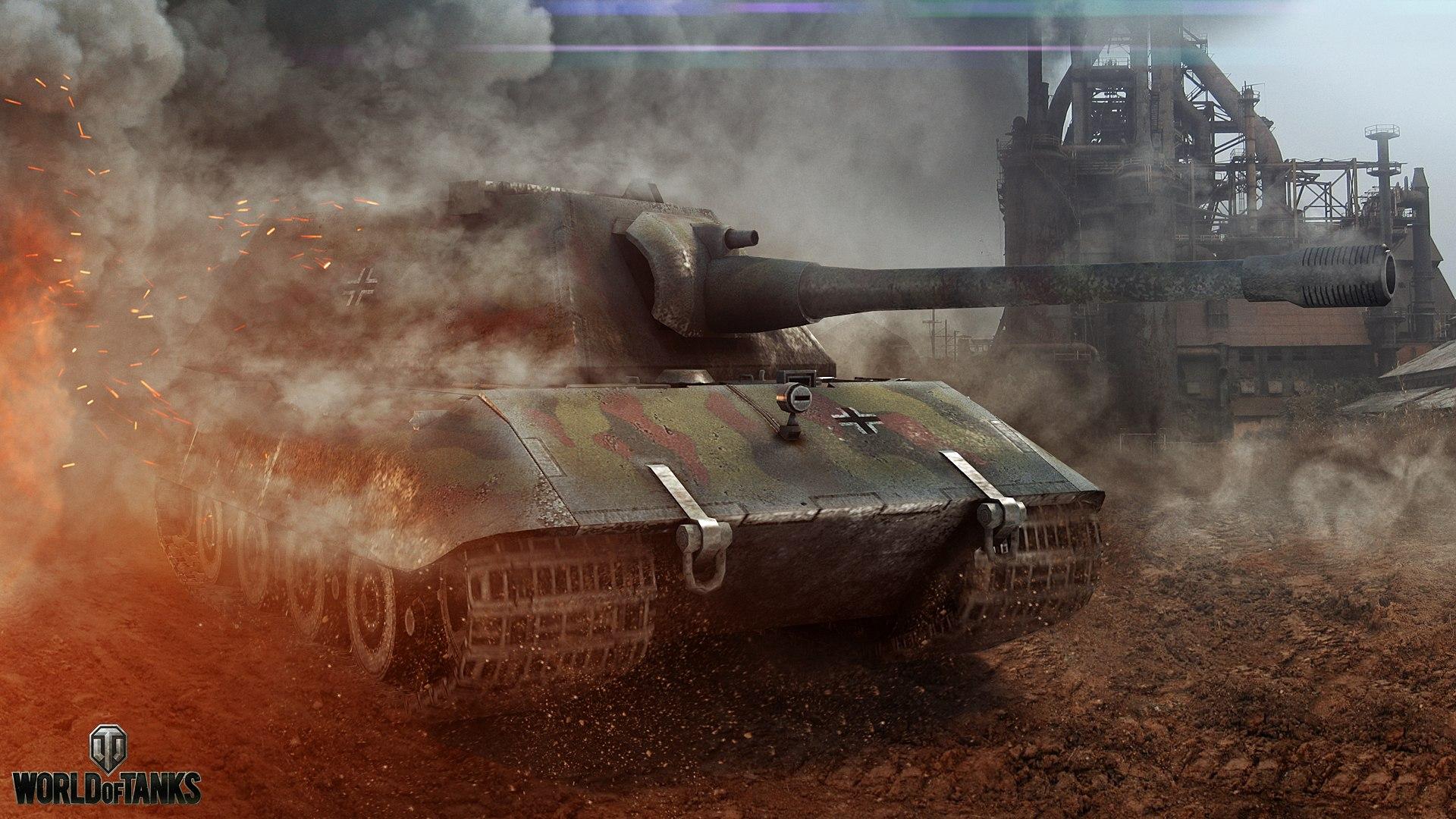 Е100 - 2D и 3D - Официальный форум игры World of Tanks