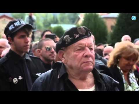 Mussolini è ancora vivo (nella memoria dei fanatici)