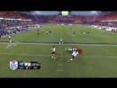 Финал профессионального турнира по флаг-футболу