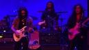 Bohemian Rhapsody Steve Vai Malmsteen Zakk Wylde Nuno@Atlantic City 11/30/18