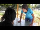 [ Kardeşimin Yengesi ] Part 2  OLAY KLİP  ( MusaLLa RecorD ) 2013