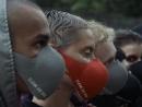 AYTΛO и Гринпис создали к Чемпионату мира по футболу коллекцию масок для дыхания