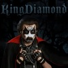 King Diamond & Mercyful Fate (KingDiamond.ru)
